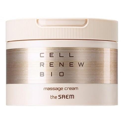 Крем антивозрастной массажный Cell Renew Bio Massage Cream