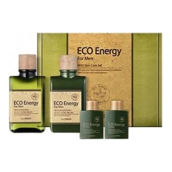 Набор уходовый для мужчин Eco Energy Mild Skin Care 2 Set