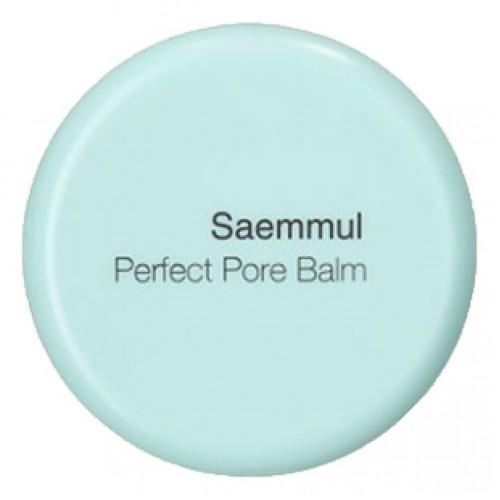 Крем для маскировки расширенных пор Saemmul Perfect Pore Balm