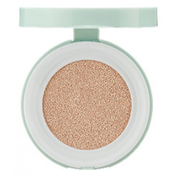 Тональная основа Saemmul Perfect Pore Cushion 01 Light Beige
