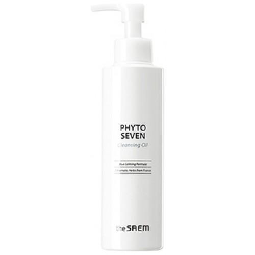 Очищающее масло PHYTO SEVEN Cleansing Oil