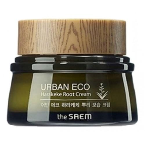 Крем с экстрактом корня новозеландского льна Urban Eco Harakeke Root Cream