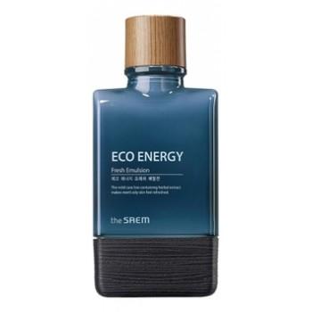 Эмульсия мужская освежающая ECO ENERGY Fresh Emulsion