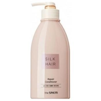 Кондиционер для волос Silk Hair Repair Conditioner