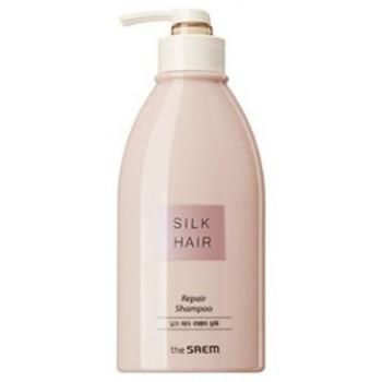 Шампунь для волос Silk Hair Repair Shampoo