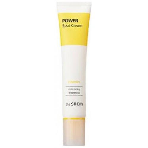Крем точечный витаминный Power Spot Vitamin Cream