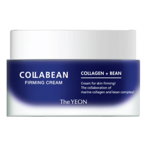Крем для лица CollaBean Firming Cream