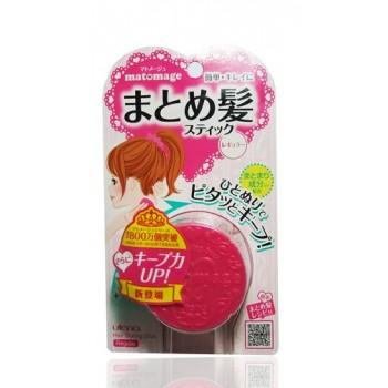 Воск для укладки волос нормальной фиксации с маслом камелиии и витамином Е