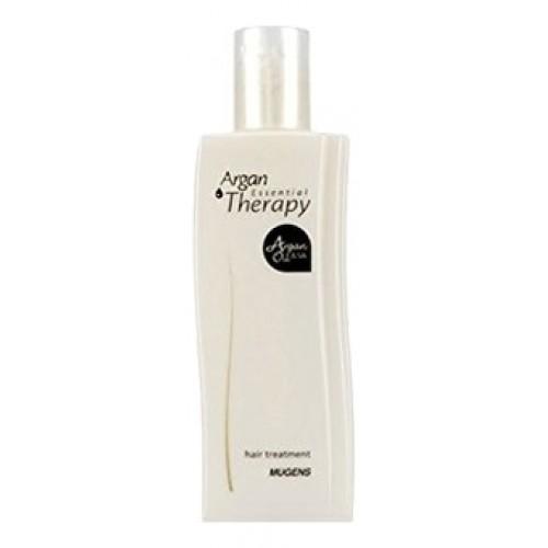 Эссенция для волос Mugens Argan Essential Therapy