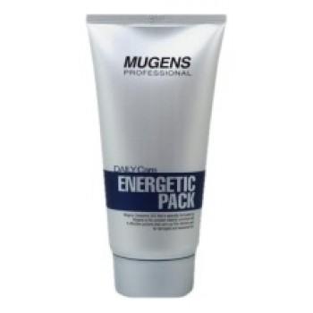 Маска для волос энергетическая Mugens Energetic Hair Pack