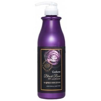 Кондиционер для волос Черная роза Confume Black Rose PPT Conditioner