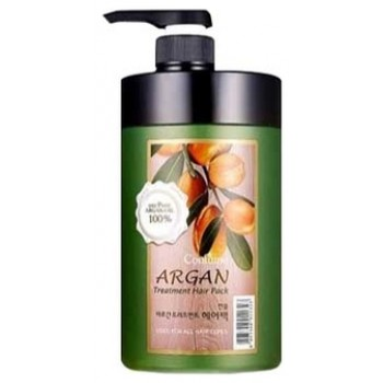 Маска для волос с маслом арганы Confume Argan Treatment Hair Pack