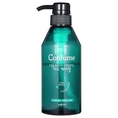 Гель для укладки волос Confume Hard Hair Gel 400