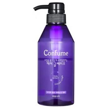 Гель для укладки волос Confume Hair Glaze 400