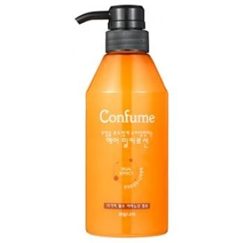 Лосьон для волос фиксирующий Confume Hair Miky Lotion 400