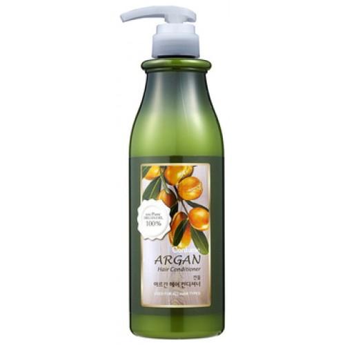 Кондиционер для волос c маслом арганы Confume Argan Hair Conditioner