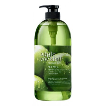 Гель для душа Body Phren Shower Gel (Apple Cocktail)