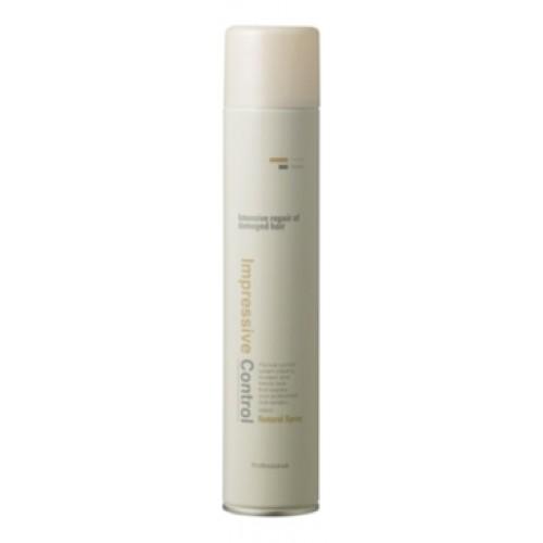Лак для волос Mugens Natural Spray