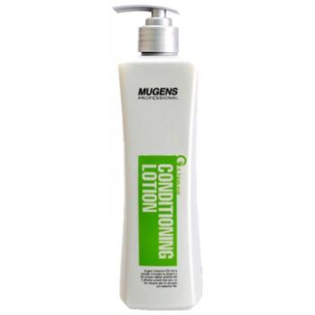 Бальзам для всех типов волос Mugens Conditioning Lotion 500