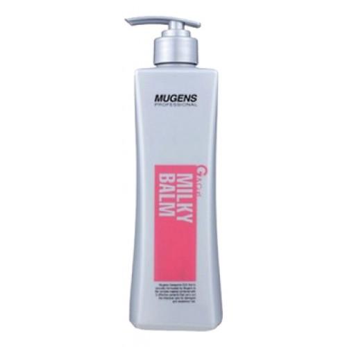 Бальзам для волос молочный Mugens Milky Balm 500