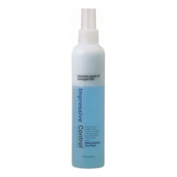 Несмываемый двухфазный спрей для увлажнения волос Mugens Natural Two-Phase