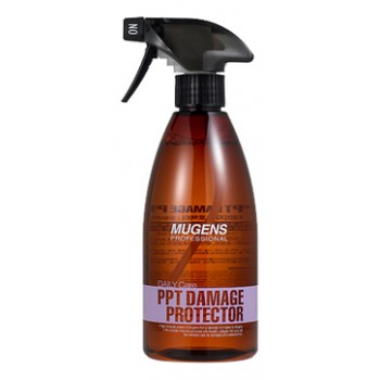 Спрей для поврежденных волос Mugens PPT Damage Protector