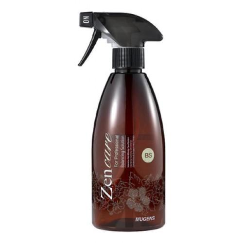 Кондиционер-спрей для поврежденных волос Mugens Zen-Care Balancing Solution