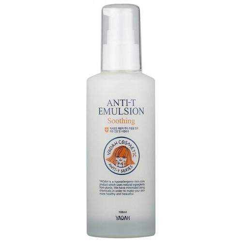 Эмульсия для проблемной кожи ANTI-T EMULSION