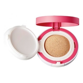Кушон для макияжа BE MY CUSHION 21 LIGHT BEIGE