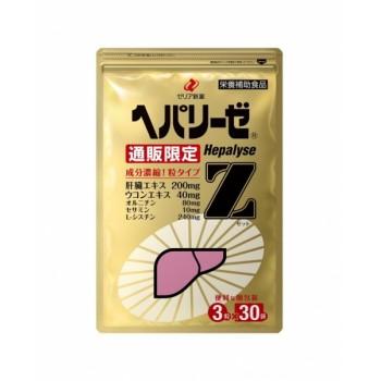 Препарат для восстановления печени Hepalyse Z