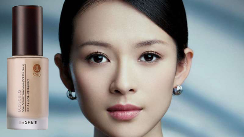 Японская декоративная косметика