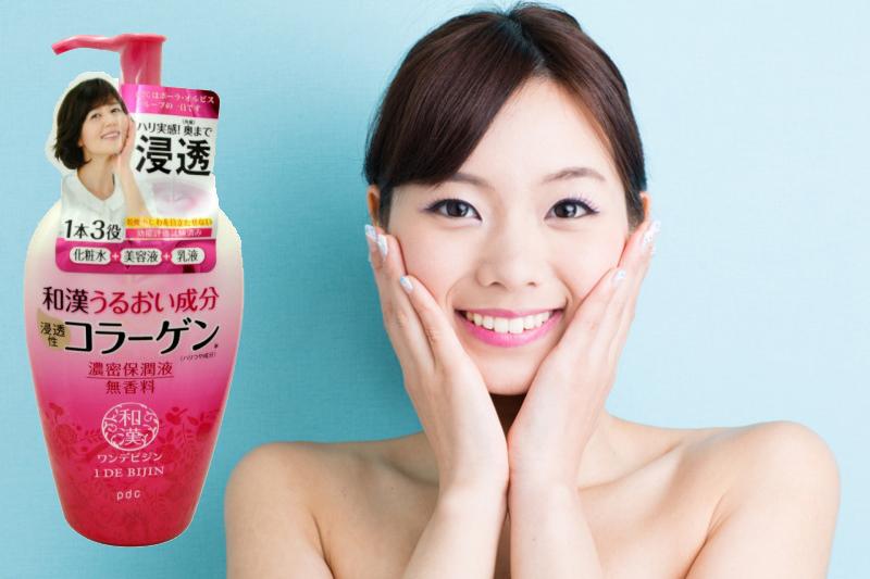 Корейское молочко для лица