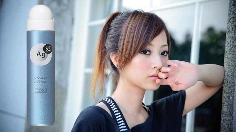 Корейский дезодорант