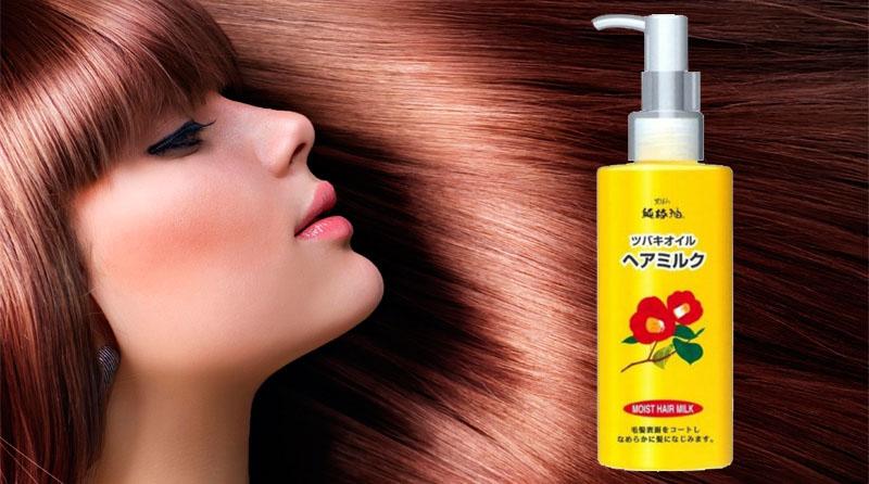 Корейская сыворотка для волос